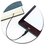 Ebooks, White Papers and Print Collateral