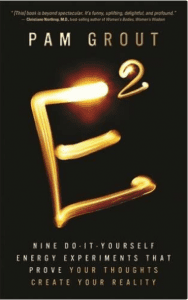 E Squared by Pam Grout