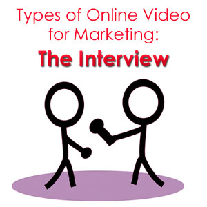 video types - interview
