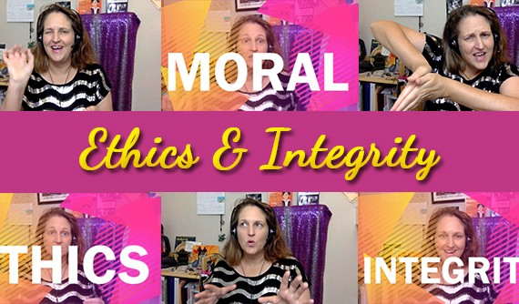 Ethics & Integrity