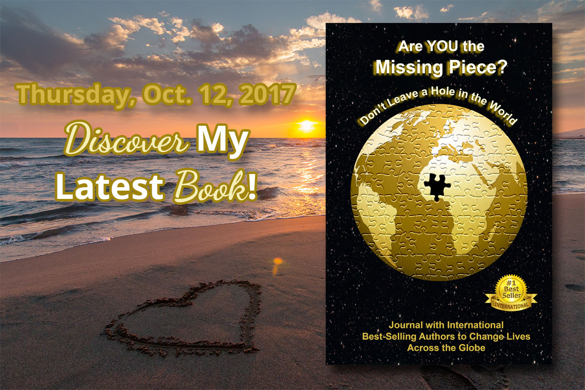 Discover my latest book!