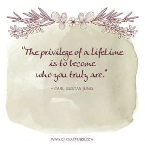 Carl Gustav Jung quote