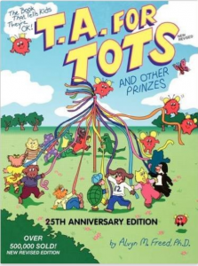 TA for Tots and Ohter Prinzes