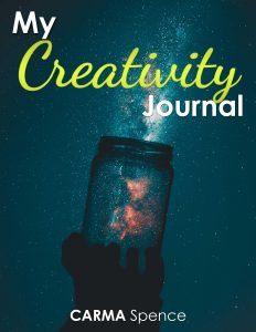 My Creativity Journal