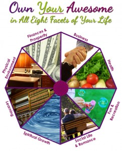 eight facets of life