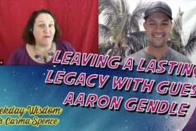 Leave a Lasting Legacy - Podcast