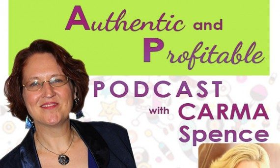 Lynn Schulte on The C.A.P. Podcast