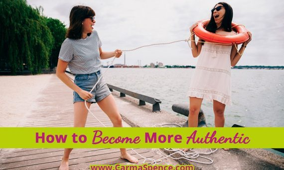 How to Become More Authentic